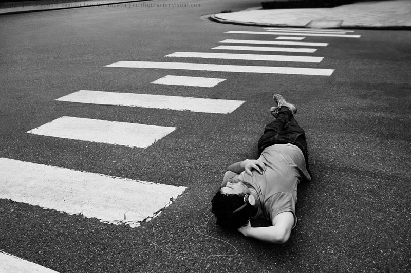 rhythmic crosswalk