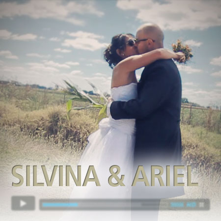 Silvina y Ariel / Wedding Highlights